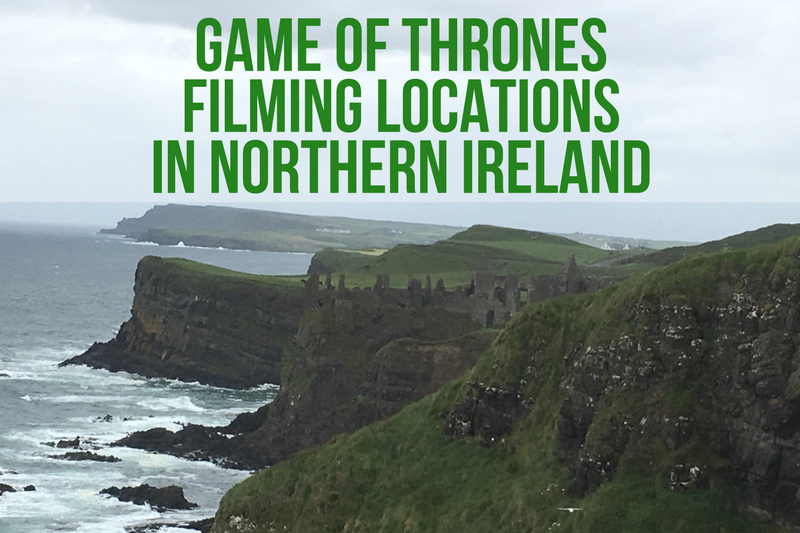 Game of Thrones Filming Locations in Northern Ireland