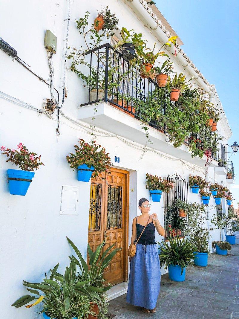 Mijas Spain Houses