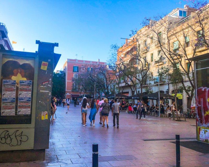 placa de diamant barcelona