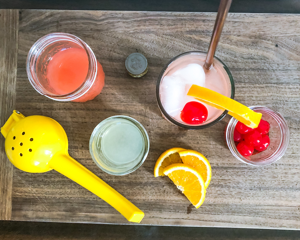 how to make el macua cocktail