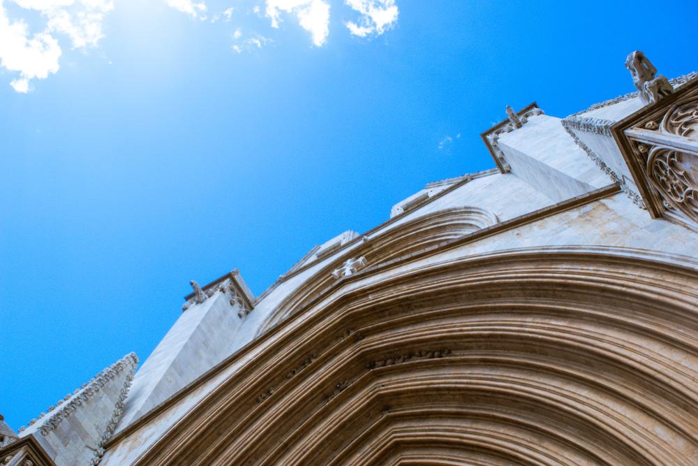tarragon cathedral