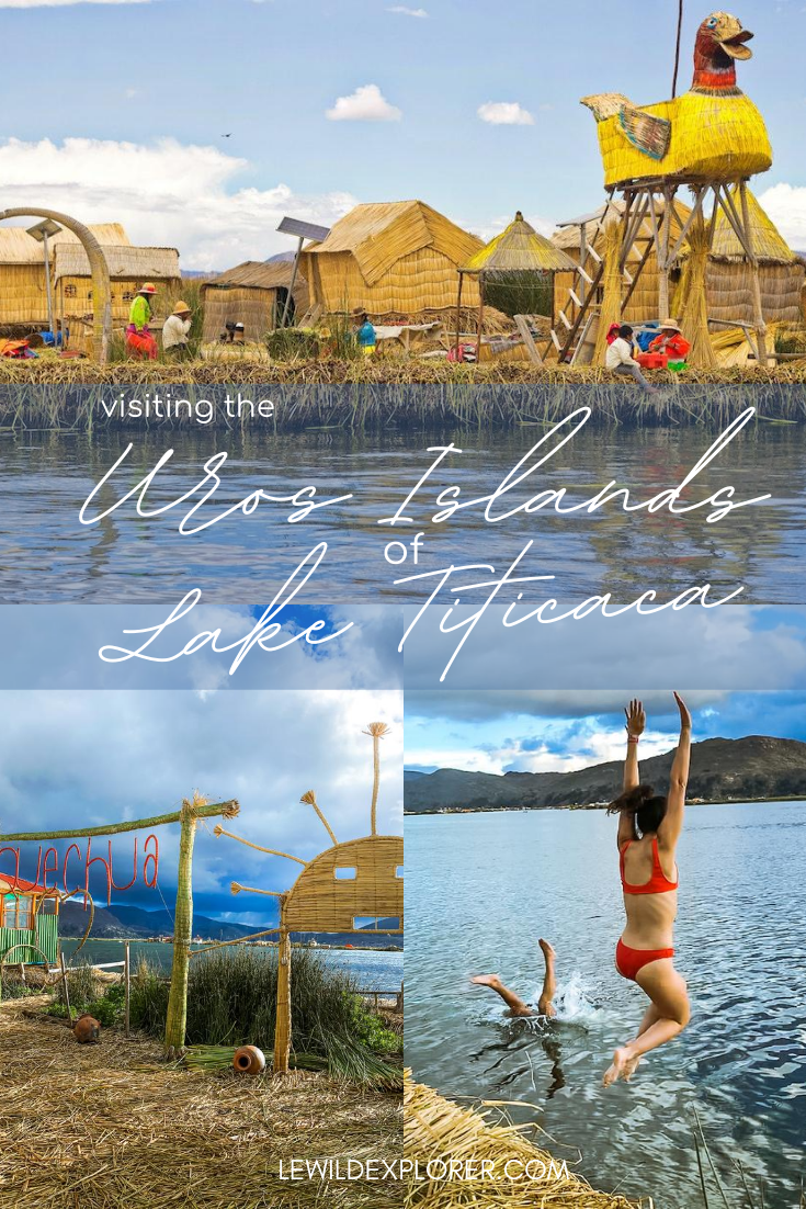 Things to Do uros islands lake titicaca