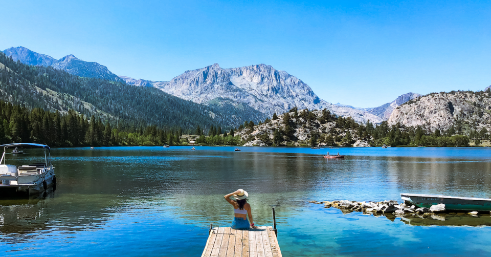 things to do in june lake