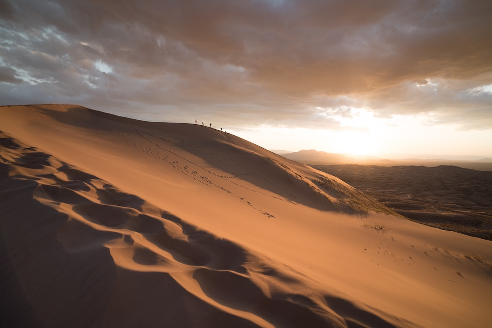 underrated calfornia kelso dunes mojave