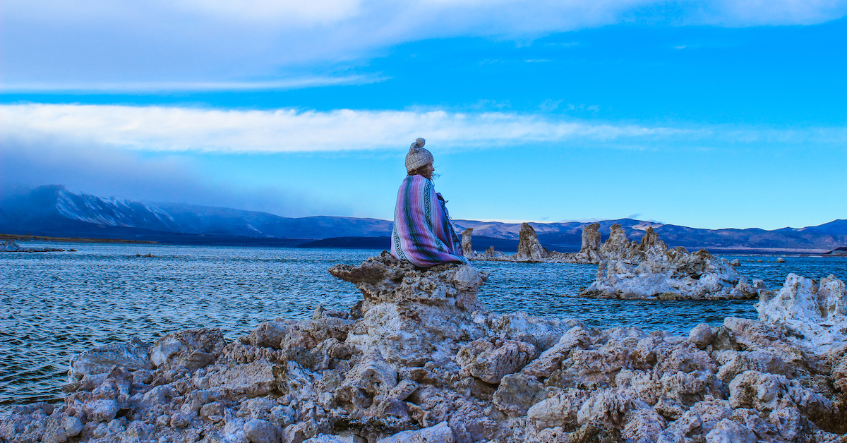 underrated places to visit in california mono lake