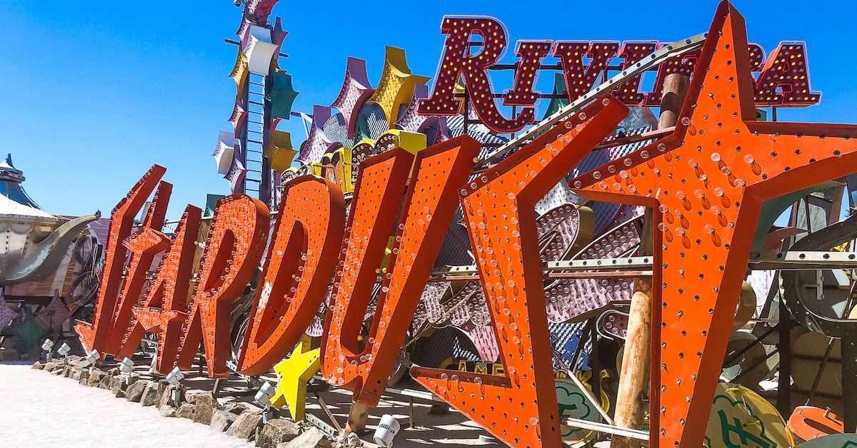 things to do in Las Vegas off the strip