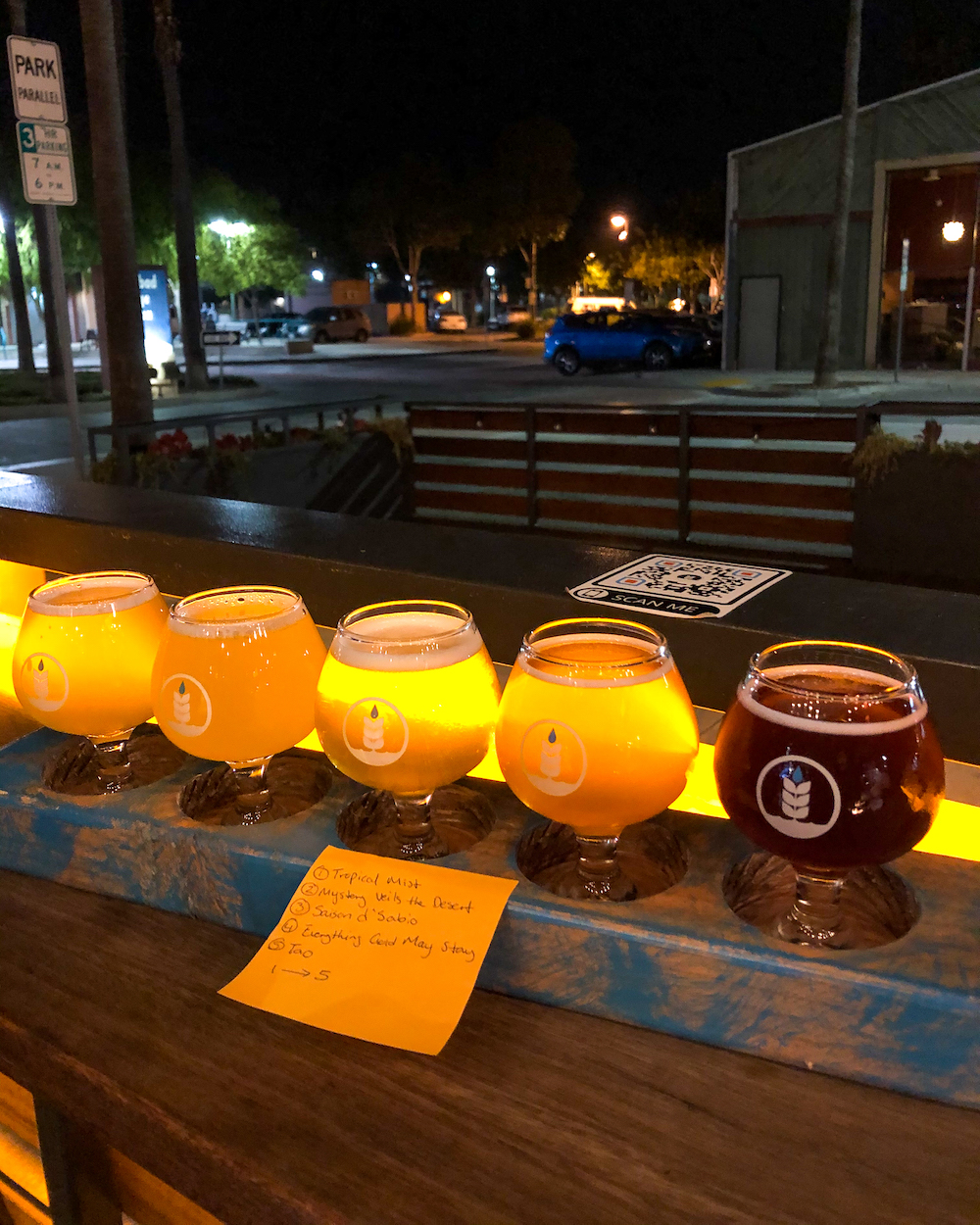 pure project flight breweries san diego county