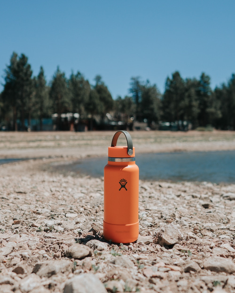 reusable water bottle for travel eco friendly